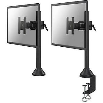 NewStar FPMA-D965 1 x Monitor Desk Mount 25,4 cm (10) - 66,0 cm (26) Swivelling/neigbar, Swivelling