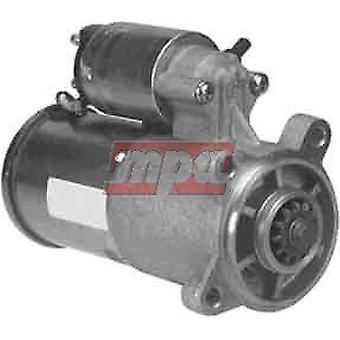 Quality-Built 6646SN Supreme Domestic Starter - New