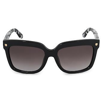 SF676S lunettes de soleil Salvatore Ferragamo Square 001 55
