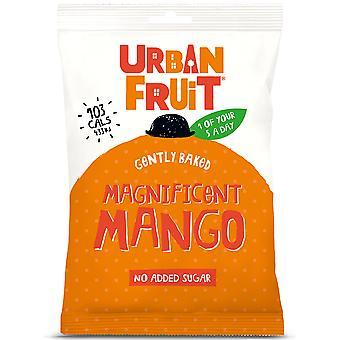 Städtischen Frucht Mango Snack Pack