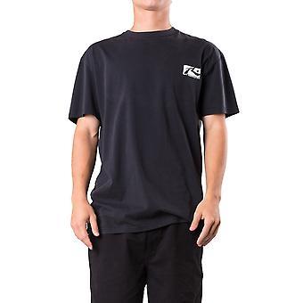 Rusty Comp Box Short Sleeve T-Shirt