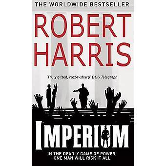 Imperium von Robert Harris - 9780099527664 Buch