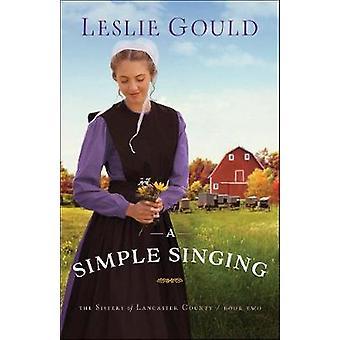 Simple Singing by Simple Singing - 9780764219702 Book
