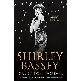 Diamonds are Forever - Shirley Bassey - A Celebration of My 50 Years as