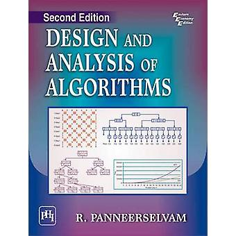 Design and Analysis of Algorithms (2nd Revised edition) by R. Panneer