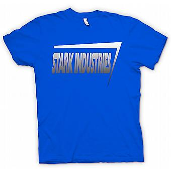 Kids T-shirt - Stark Industries Logo - Iron man