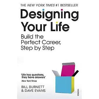 تصميم حياتك-بناء حياة أن يعمل لك بفاتورة بورنيت