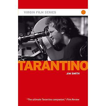 Tarantino - Virgin Film by Jim Smith - 9780753512739 Book
