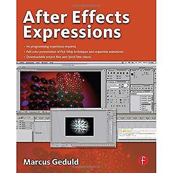 Après les Expressions effets