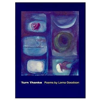 Turn Thanks: Poems