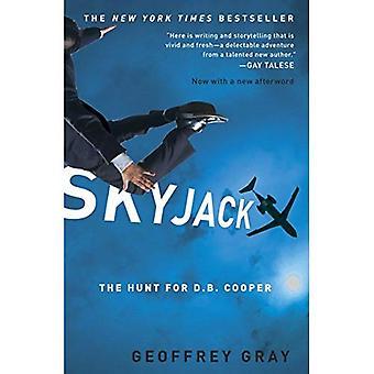 Skyjack: The Hunt for DB Cooper