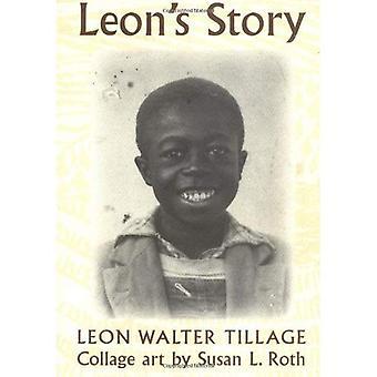 Leon's Story (Sunburst Books)