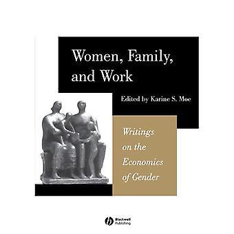 Women Family Work Gender P