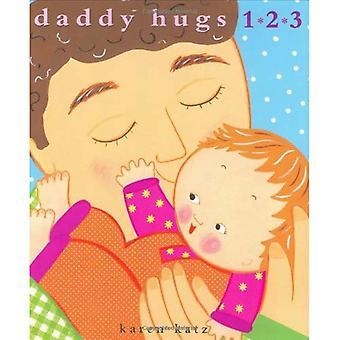 Pappa kramar 1 2 3