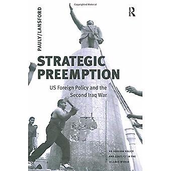 Preempção estratégica