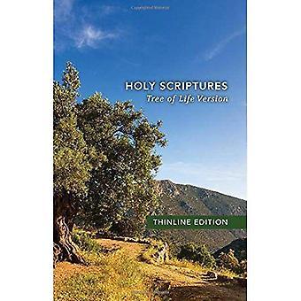 TLV Thinline Bibeln, Bibeln, inbunden