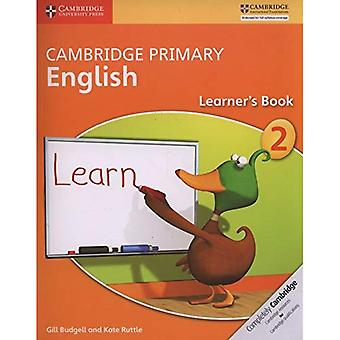 Cambridge inglese primaria tappa libro del discente 2 (Cambridge International Examinations)