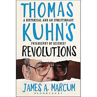 Giri di Thomas Kuhn