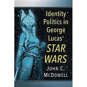 Identitetspolitik i Star Wars