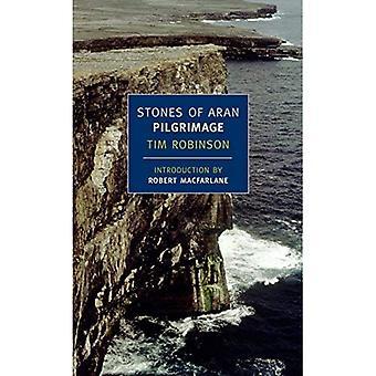 Stenar av Aran: pilgrimsfärd (New York granskning böcker klassiker)