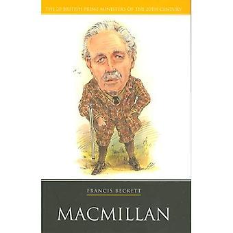 Harold Macmillan (20 British Prime Ministers of the 20th Century)