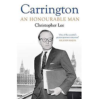 Carrington: Un homme honorable
