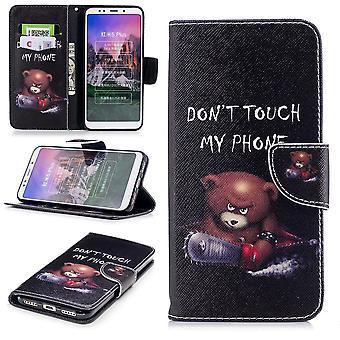 Für Samsung Galaxy S10e G970F 5.8 Zoll Kunstleder Tasche Book Motiv 30 Schutz Hülle Case Cover Etui Neu