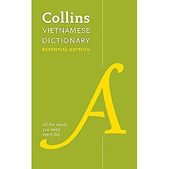 Collins Vietnamese Essential� Dictionary