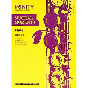 Musical Moments Flute Book 1