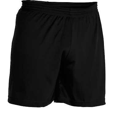Stanno Club Football Shorts (black)