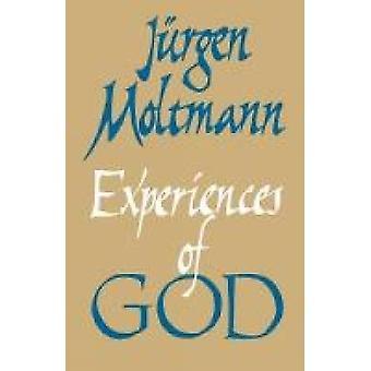 Upplevelser av Gud genom Moltmann & Jurgen