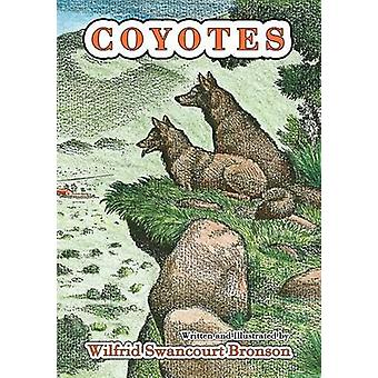 Coyotes by Bronson & Wilfrid S.