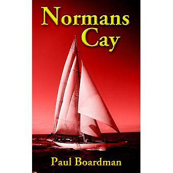 Normans Cay by Boardman & Paul