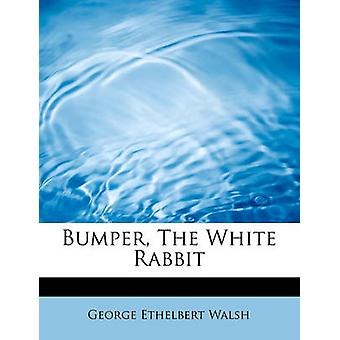Stötfångare i vit kanin av Walsh & George Ethelbert