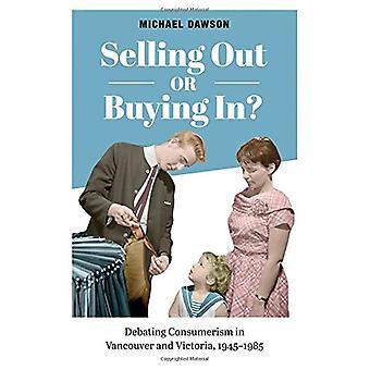 Vender ou comprar? -Debater o consumismo em Vancouver e Vict