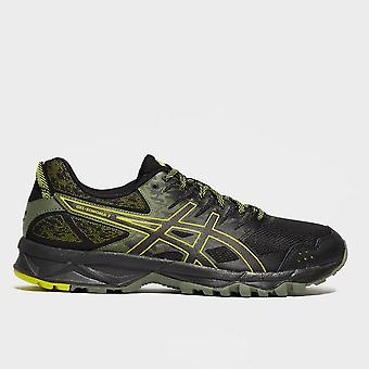 New Asics Men's GEL-Sonoma 3  Running Shoes Black