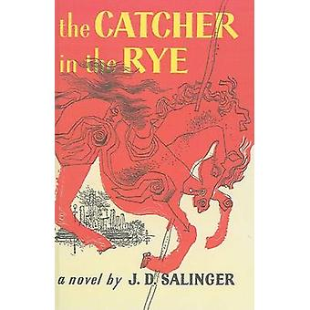 The Catcher in the Rye by J D Salinger - 9781417646395 Book