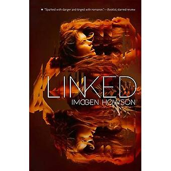 Linked by Imogen Howson - 9781442446601 Book