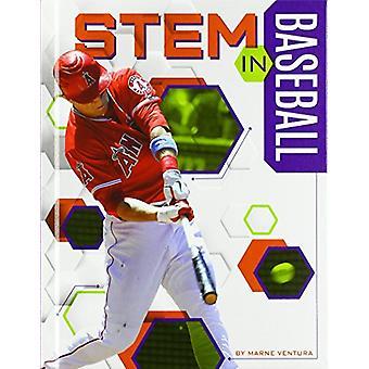 Stem in Baseball by Marne Ventura - 9781532113475 Book