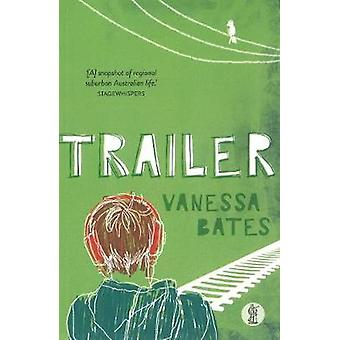 Trailer by Trailer - 9781760621865 Book