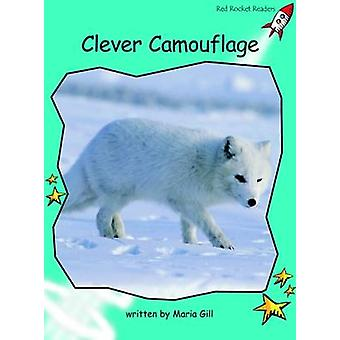Clever Camouflage - Fluency - Level 2 (International edition) by Maria