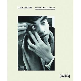 Luis Jacob - Seeing and Believing by Marie Fraser - Luis Jacob - David
