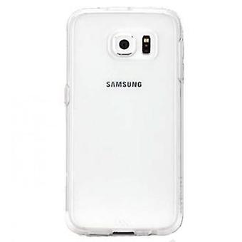 Case-Mate Barely There Case for Samsung Galaxy S7 in Clear - CM033966