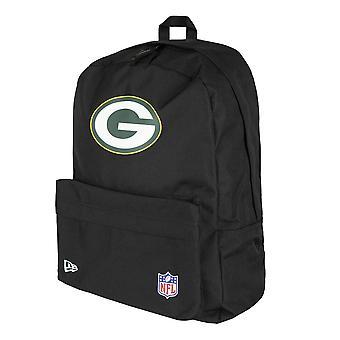New Era NFL Stadium Bag ~ Green Bay Packers