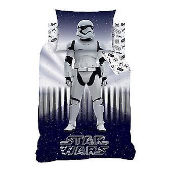 Star Wars Storm Trooper Single Duvet Cover Set
