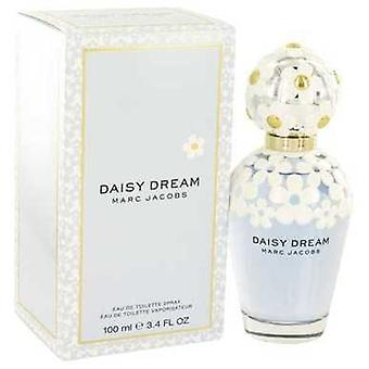 Daisy Dream By Marc Jacobs Eau De Toilette Spray 3.4 Oz (women) V728-514901
