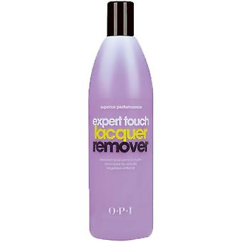 Opi OPI Nail Treatment Expert Touch Lacquer Remover (PURPLE)
