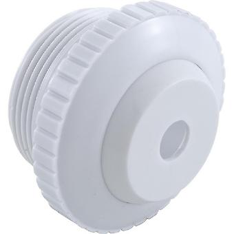 Pentair 540007 Directional Eyeball Thread Wall Fitting - White
