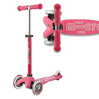 Micro Mini Deluxe barn ' s Scooter rosa