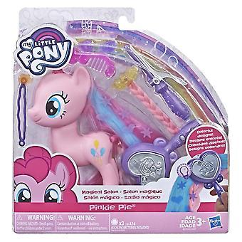 My Little Pony Magical Salon Pinkie Pie Figure